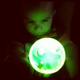 Let me take a look into my magic ball!