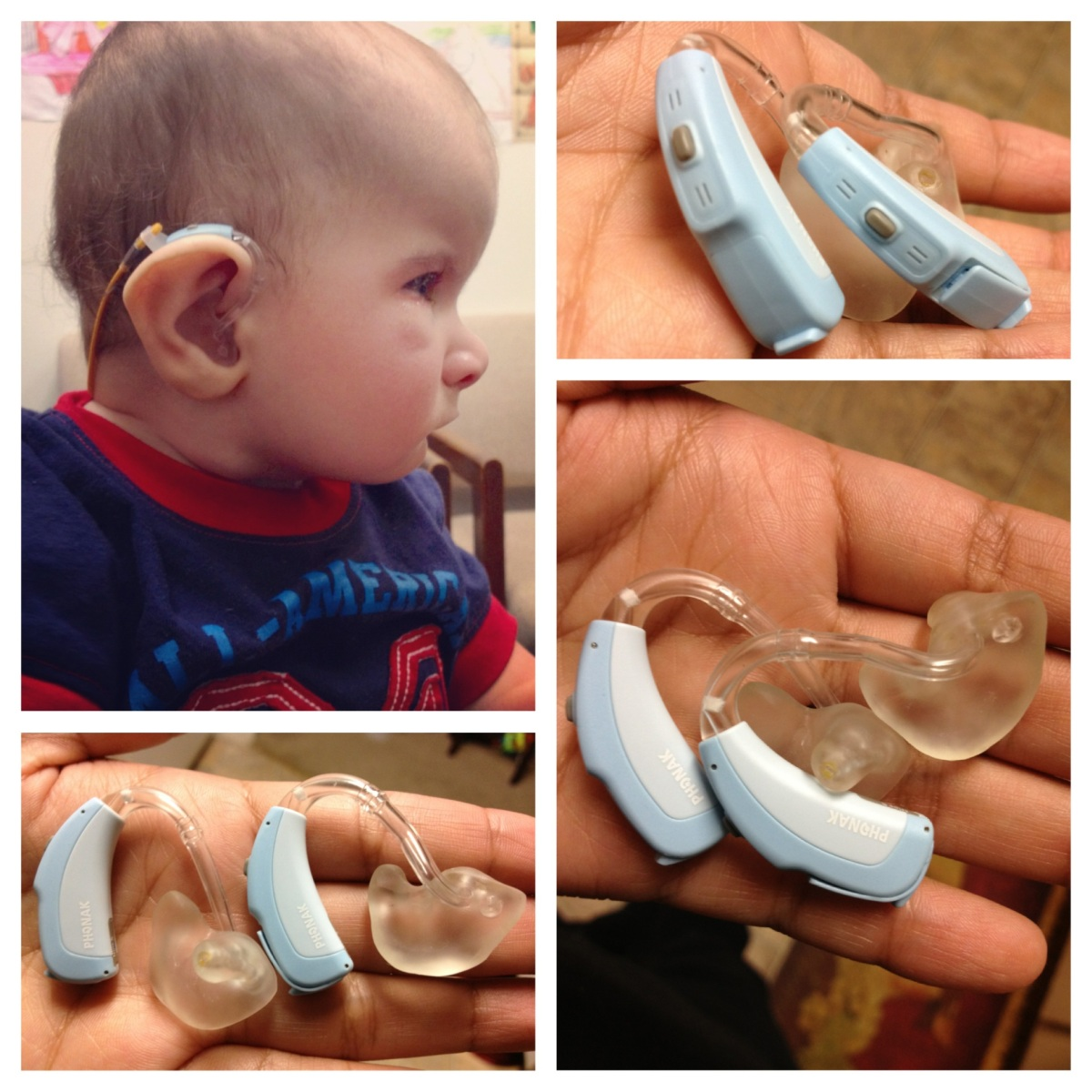 Braxton's Hearing Aids