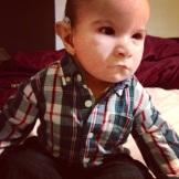 Always so serious