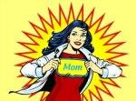 Wonderwoman!