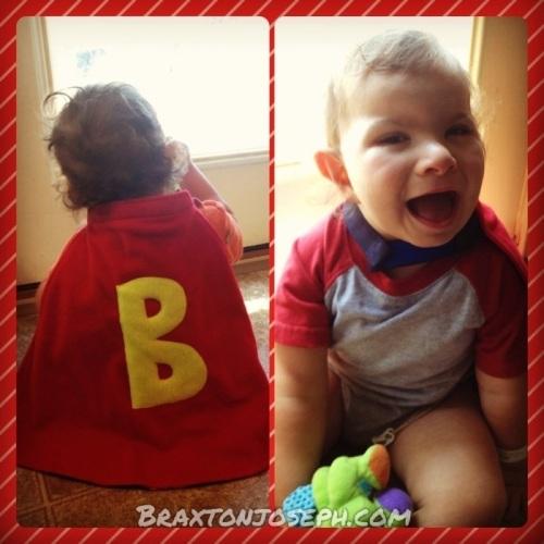 Super Braxton!