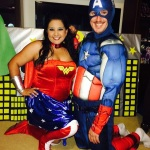 Super Mom and Dad