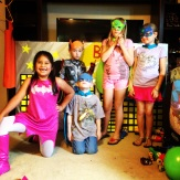 Super Birthday Squad