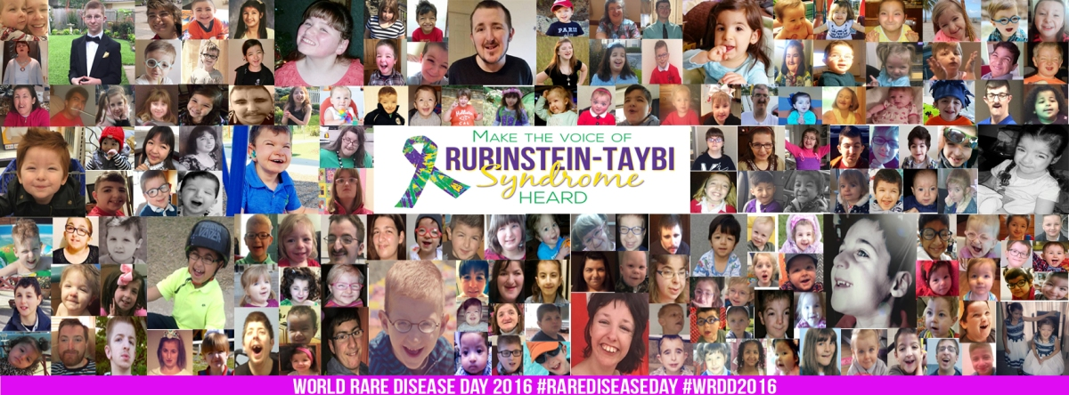 Why We Celebrate Rare Disease Day